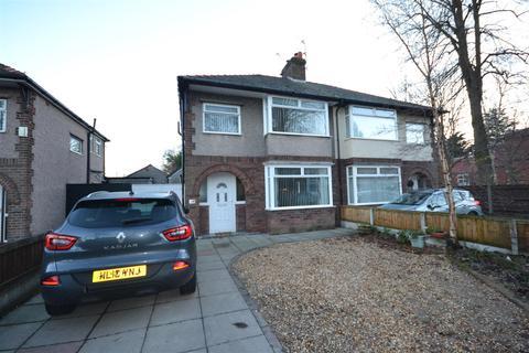 3 bedroom semi-detached house for sale - Allport Road, Bromborough