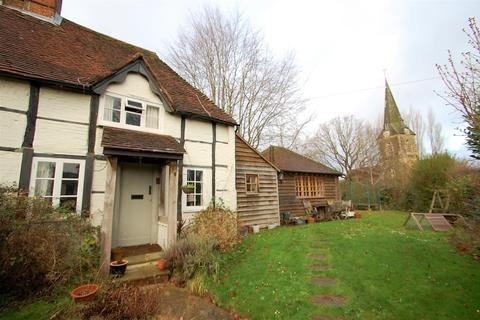 3 bedroom cottage for sale - Town Lane, Sheet, Petersfield