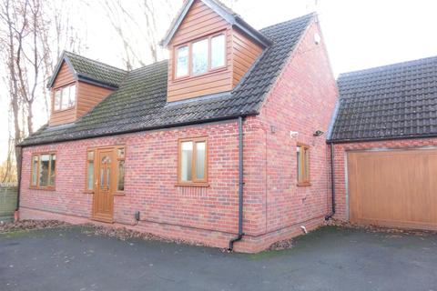2 bedroom detached bungalow for sale - Tallington Road, Birmingham