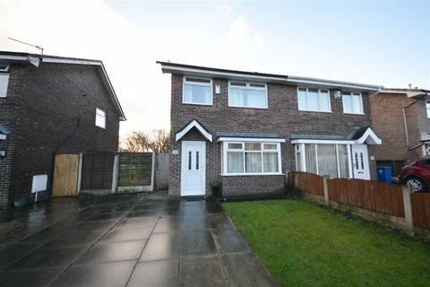 3 bedroom semi-detached house for sale - Killington Close, Hawkley Hall, Wigan, WN3