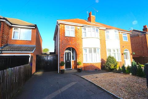 3 bedroom semi-detached house for sale - Cardinals Walk, Leicester