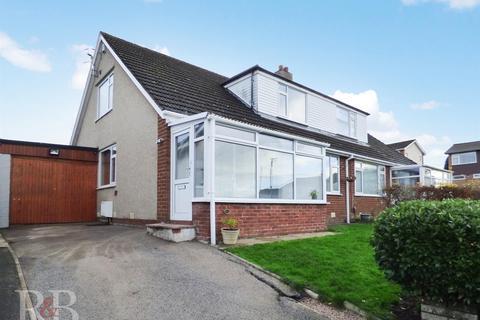 2 bedroom semi-detached bungalow for sale - Pinewood Avenue, Bolton Le Sands, Carnforth