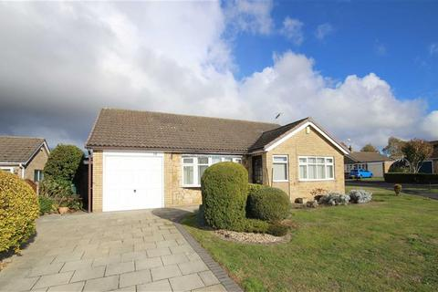 2 bedroom detached bungalow for sale - Trevose Drive, North Hykeham, Lincoln, Lincolnshire