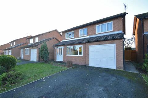 4 bedroom detached house for sale - Coach Road, Bicton Heath, Shrewsbury