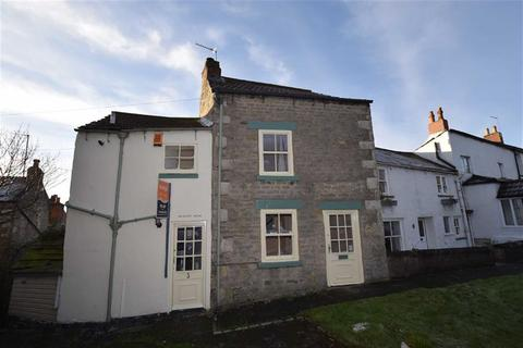 3 bedroom cottage for sale - Anchorage Hill, Richmond, North Yorkshire