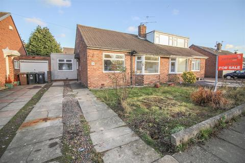 3 bedroom semi-detached bungalow for sale - Blanchland Avenue, Newcastle Upon Tyne