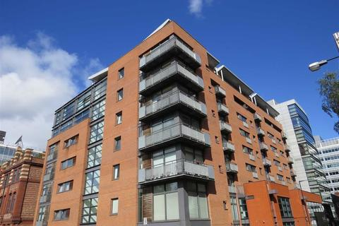 2 bedroom apartment to rent - Rossetti Place, Lower Byrom Street, Manchester