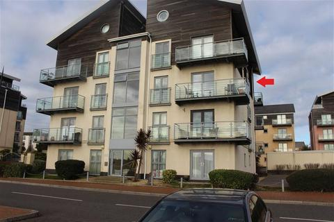 1 bedroom apartment for sale - Amorella House, Barry