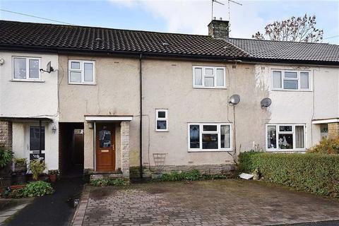3 bedroom terraced house for sale - Greenfield Road, Bollington, Macclesfield