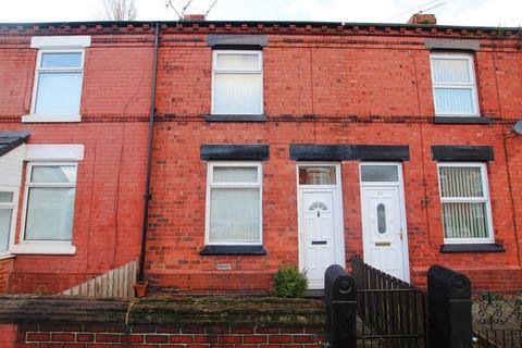 2 bedroom terraced house for sale - Nutgrove Avenue, St Helens, WA9