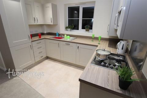 2 bedroom apartment to rent - Field Sidings Way, Dudley DY6