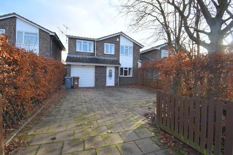 4 bedroom detached house for sale - Cranberry Lane, Alsager