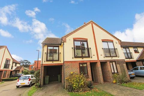 3 bedroom end of terrace house for sale - Mayfair Gardens, Southampton, SO15