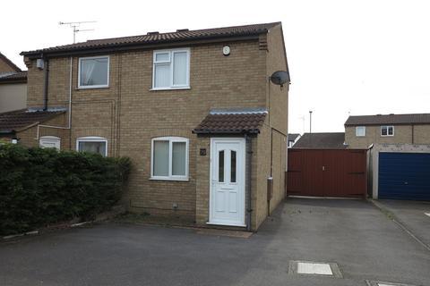 2 bedroom semi-detached house to rent - Bembridge Drive, Alvaston, Derby