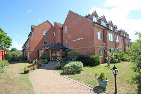 1 bedroom ground floor flat for sale - Homebray House, Wootton Bridge