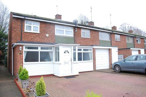 4 bedroom property for sale - Becket Gardens, Welwyn, AL6