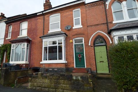 3 bedroom terraced house for sale - Grange Road, Kings Heath, Birmingham, B14