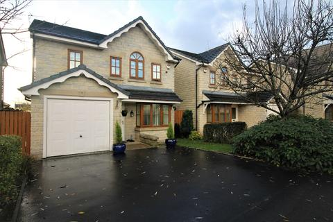 3 bedroom detached house for sale - Perendale Rise, Bolton, BL1