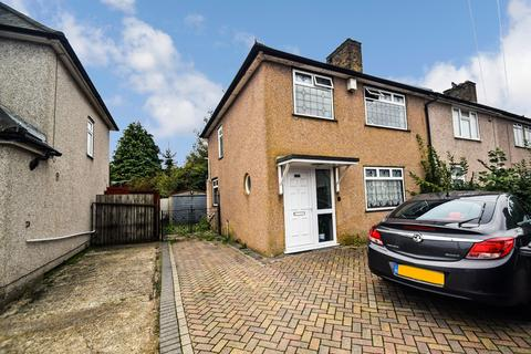 3 bedroom end of terrace house for sale - Rothwell Road, Dagenham