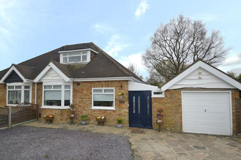 4 bedroom semi-detached bungalow for sale - Highfield Road, Collier Row