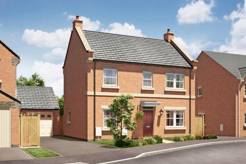 4 bedroom detached house for sale - Heanor Road, Smalley