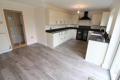 3 bedroom detached bungalow for sale - Watering Pit Lane, Tunstead