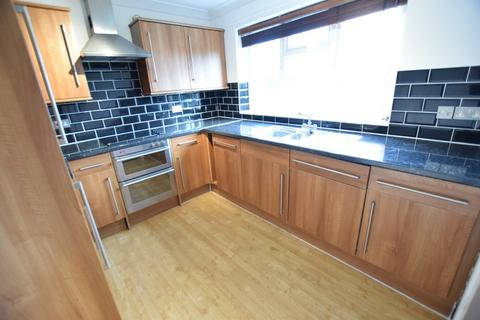 2 bedroom apartment to rent - West Cliff Road, Bournemouth