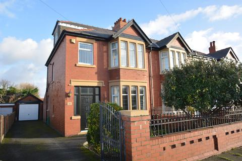 3 bedroom end of terrace house for sale - Seventh Avenue, South Shore, Blackpool, FY4 2ED