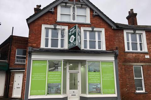 Property to rent - Yattendon Road, Horley RH6