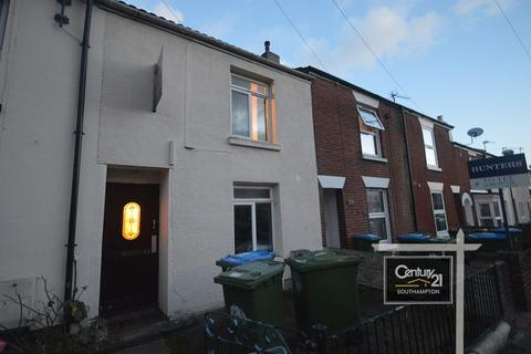 3 bedroom terraced house to rent - Earls Road, Southampton, Hampshire, SO14
