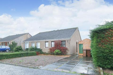 2 bedroom semi-detached bungalow for sale - 40 Chalybeate, Haddington EH41 4NX
