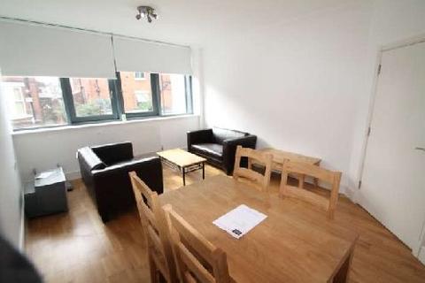 4 bedroom apartment - C Arthur Avenue, Lenton, Nottingham, Nottinghamshire, NG7