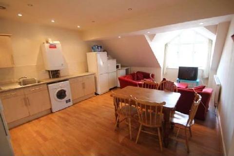 4 bedroom apartment to rent - Chapel Court, Lenton, Nottingham, Nottinghamshire, NG7