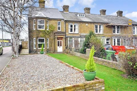 5 bedroom end of terrace house for sale - Brogdale Road, Faversham, Kent