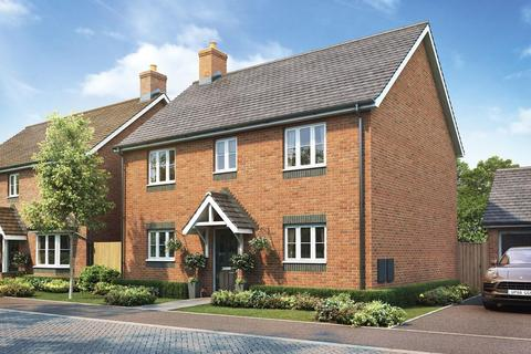 4 bedroom detached house for sale - Plot 39. The Oaklands, Shawbury, Shrewsbury