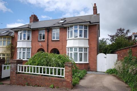 4 bedroom semi-detached house to rent - Elmside Close, Exeter
