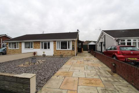 3 bedroom bungalow for sale - Eastmoor Road, Newport, NP19