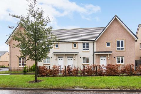 3 bedroom terraced house for sale - Church View, Winchburgh, Broxburn, EH52