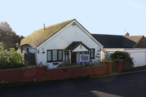 3 bedroom detached house for sale - Wolfscastle, Haverfordwest