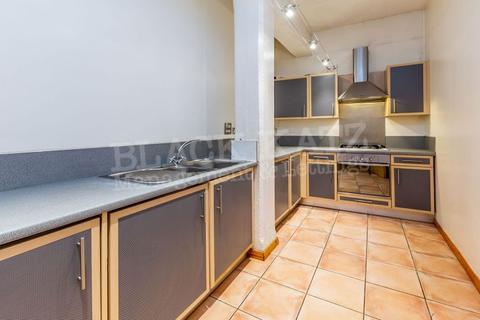 1 bedroom apartment to rent - SPRINGFIELD HOUSE LOFTS-TYSSEN STREET