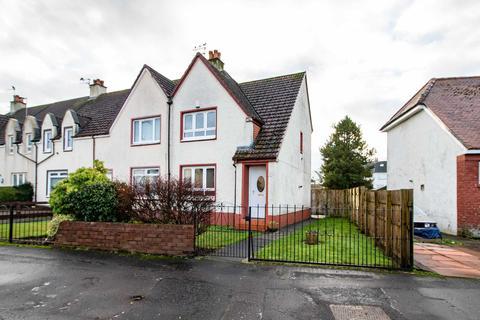 2 bedroom end of terrace house to rent - Hillview Road, Elderslie