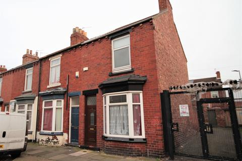 2 bedroom end of terrace house for sale - Lonsdale Street, Middlesbrough, TS1 4JY