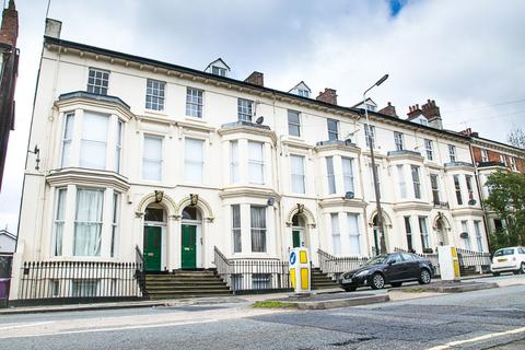 2 bedroom flat to rent - Belvidere Road Dingle L8