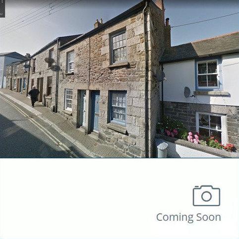 1 bedroom terraced house for sale - Helston Road, Penryn TR10
