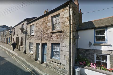 1 bedroom terraced house for sale - Helston Road, Penryn TR10