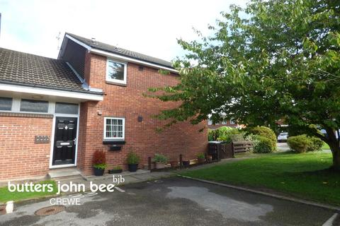 Studio for sale - Cromer Drive, Crewe