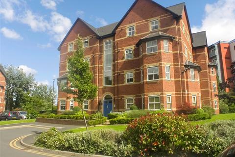 2 bedroom apartment to rent - Redgrave House, Denmark Street, Altrincham, Cheshire, WA14