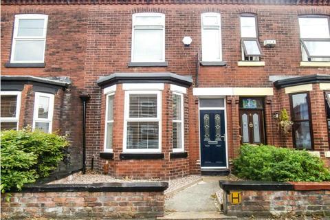 2 bedroom terraced house to rent - Cavendish Road, Urmston, M41