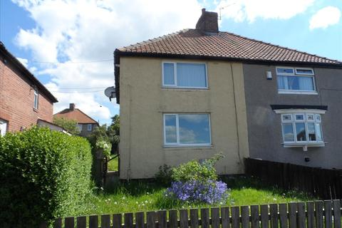 3 bedroom semi-detached house to rent - Wordsworth Avenue, Wheatley Hill, Durham, DH6 3RE
