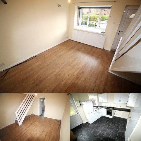 2 bedroom townhouse to rent - Hollben Court, Whitechapel Street, Nottingham NG6 0HG
